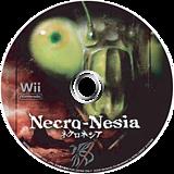 ネクロネシア Wii disc (RN9JEL)