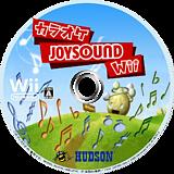 カラオケJOYSOUND Wii Wii disc (ROKJ18)