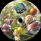 オプーナ Wii disc (RPOJC8)