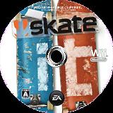 スケート イット Wii disc (RVSJ13)