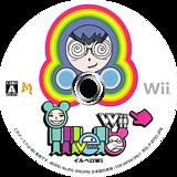 イルベロWii Wii disc (RYVJMS)