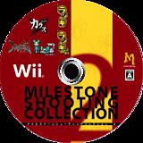 マイルストーン シューティングコレクション2 Wii disc (SS9JMS)