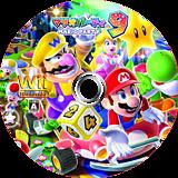 マリオパーティ9 Wii disc (SSQJ01)