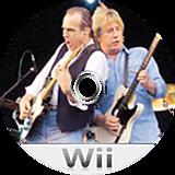 Guitar Hero III Custom: Rock'n'Roll Metal CUSTOM disc (CGHE96)