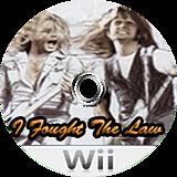 GH3: I Fought The Law CUSTOM disc (CGHE97)