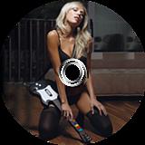 GH3: Sweet Home Alabama CUSTOM disc (CGHE98)