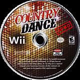 Country Dance (Demo) Wii disc (DAUEPZ)