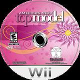 America's Next Top Model Wii disc (R6ME5Z)