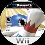 Brunswick Pro Bowling Wii disc (RBPE4Z)