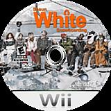 Shaun White Snowboarding: Road Trip Wii disc (RDFE41)