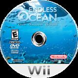 Endless Ocean Wii disc (RFBE01)
