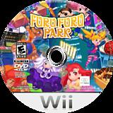 Furu Furu Park Wii disc (RFRE5G)