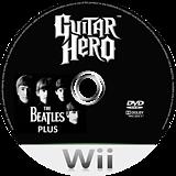 Guitar Hero III Custom:The Beatles Plus CUSTOM disc (RG2E52)