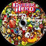 Guitar Hero III Custom :Rock The Games CUSTOM disc (RGGE52)