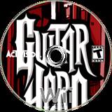 Guitar Hero III Custom:Aspero CUSTOM disc (RGHE51)