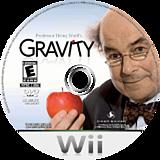 Professor Heinz Wolff's Gravity Wii disc (RHEEJJ)