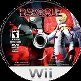 Baroque Wii disc (RM6EEB)