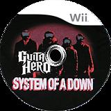Guitar Hero III Custom:System of a Down CUSTOM disc (RSJESD)