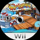 Offshore Tycoon Wii disc (RXFEVN)