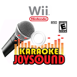 Karaoke Joysound Wii disc (SOKEA4)