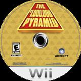The $1,000,000 Pyramid Wii disc (SP3E41)