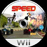 Speed Wii disc (SPEE20)