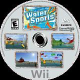 Water Sports Wii disc (SSWEPZ)
