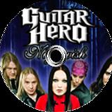 Guitar Hero III Custom:Nightwish CUSTOM disc (XNWE52)