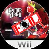 Guitar Hero III Custom:Fail Edition CUSTOM disc (RGHC20)