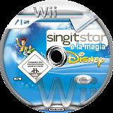 SingItStar e La Magia Disney CUSTOM disc (SMD3OH)