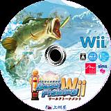 バスフィッシングWii ワールドトーナメント Wii disc (RXNJJF)