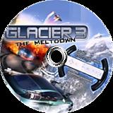 Glacier 3: The Meltdown Wii disc (S3GE20)