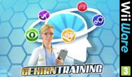 Gehirntraining WiiWare cover (W2CP)