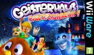 Geisterhaus-Partyschreck WiiWare cover (WHUP)