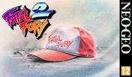 Fatal Fury 2 VC-NEOGEO cover (EANP)