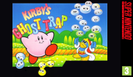 Kirby's Ghost Trap VC-SNES cover (JBQP)