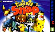 Pokémon Snap VC-N64 cover (NAKF)