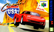 Cruis'n USA VC-N64 cover (NASP)