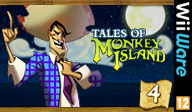 Tales of Monkey Island Chapter 4: The Trial and Execution of Guybrush Threepwood WiiWare cover (WIYP)
