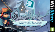 LostWinds: Winter of the Melodias WiiWare cover (WLOP)