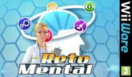 Reto Mental WiiWare cover (W2CP)
