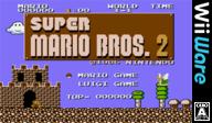 スーパーマリオブラザーズ2 VC-NES cover (FB2J)