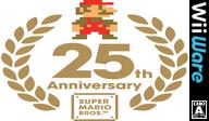 25th スーパーマリオブラザーズ WiiWare cover (FFXJ)