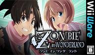 ゾンビ イン ワンダーランド WiiWare cover (WZPJ)