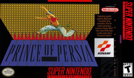 Prince of Persia VC-SNES cover (JCNE)