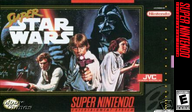 Super Star Wars VC-SNES cover (JDIE)