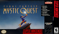 Final Fantasy Mystic Quest VC-SNES cover (JDZE)