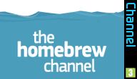Homebrew Channel Channel cover (JODI)