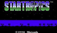 StarTropics VC-NES cover (FC6P)