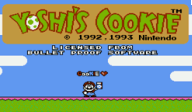 Yoshi's Cookie VC-NES cover (FCYP)